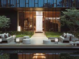 Kimpton Maa-Lai Bangkok, an IHG Hotel, hotel near Amarin Plaza, Bangkok