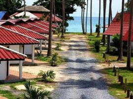 OYO 75333 Lanta Beach Lodge, hotel in Ko Lanta