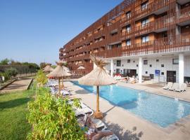 Résidence Odalys Terra Gaia, hôtel à Sète