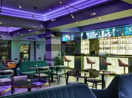 NYX Hotel London Holborn by Leonardo Hotels, hotel in London