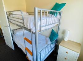 Light And Spacious Highcross Apartment, apartment in Poulton le Fylde
