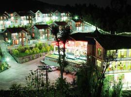 Nature Bloom Hotel and Resorts、ダラムシャーラーのホテル