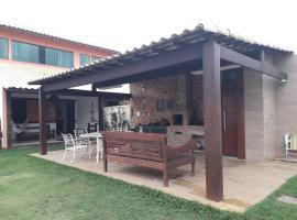 Casa Duas Torres, hotel near Tucuns Beach, Búzios
