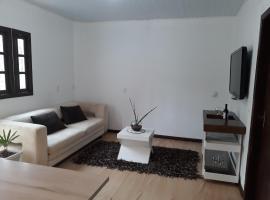 Residencial Garcia, holiday home in Gramado