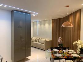 EXCLUSIVO Apartamento Alto Padrão Vista para o Mar, apartment in Maceió