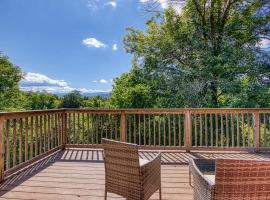 Apple Valley Hideaway, cabin in Pigeon Forge