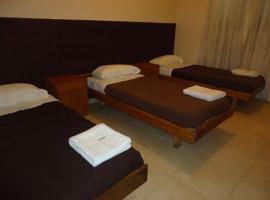 Alma Mendoza Hotel, отель в городе Мендоса