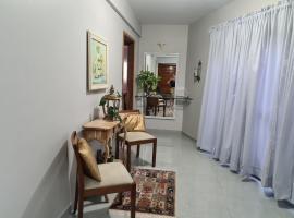 Residencial Posiville-Ani, pet-friendly hotel in Curitiba