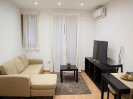 Apartamenticos Boggiero IV, apartament o casa a Saragossa