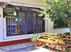 Quartos da Vovó, budget hotel in Itajaí