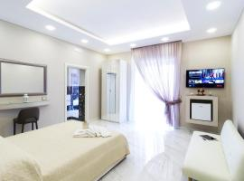 Porto Rooms & Suite, bed and breakfast a Nàpols