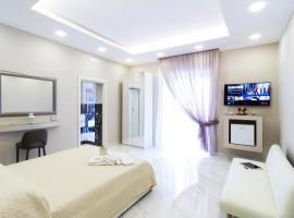 Porto Rooms & Suite, B&B in Naples