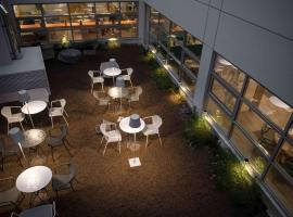 ibis Styles Athens Routes, accessible hotel in Athens