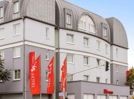 ibis Mainz City, hotel in Mainz
