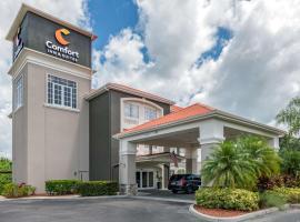 Comfort Inn & Suites, hotel in Port Charlotte