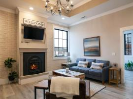 Central Hotel, Ascend Hotel Collection, hotel in Sevierville
