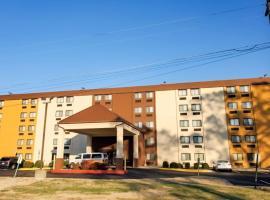 Comfort Inn Oxon Hill, hotel near Alexandria's Christ Church, Oxon Hill