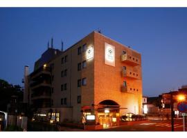 Hotel OBANA, отель в Наре