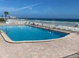 Daytona Beach Inn Resort, apartment in Daytona Beach