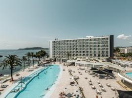The Ibiza Twiins, hotel in Playa d'en Bossa