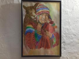 Guest House Asiriq Wasi Private, apartment in Cusco
