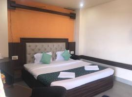 Hotel Silver Queen Inn Bhimtal, hotel in Nainital