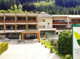 Sporthotel Zoll, hotel a Vipiteno
