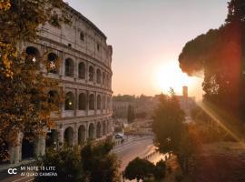 Conte House, hotel in Rome