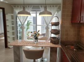 Holiday Homes Studio Apartments, apartment in Islamabad