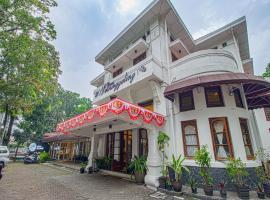 Bumi Sawunggaling Hotel, hotel near Saint Boromeus Hospital, Bandung