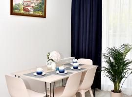 VIP Apartament number 10, apartment in Lublin