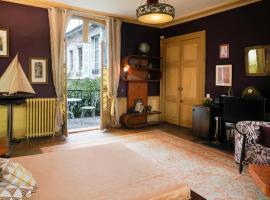 la Forge du Roy, B&B/chambre d'hôtes à Blois