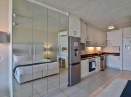 Breakers Resort 414, self catering accommodation in Durban