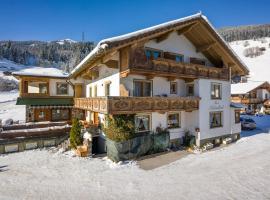 Haus Schönblick, guest house in Gerlos