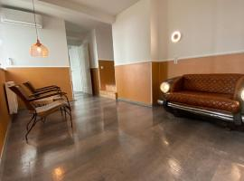 Ferienhaus Berlin, pet-friendly hotel in Berlin