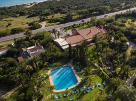 Hotel Punta Sur, hotel cerca de Playa de Bolonia, Tarifa