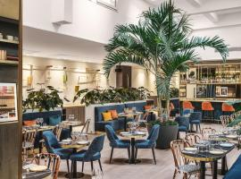 PLEY Hotel, hotel de disseny a París