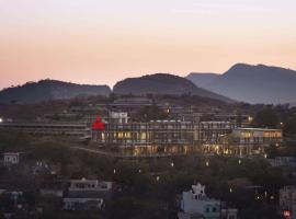 Ramada Udaipur Resort & Spa, hotel near Sajjangarh Fort, Udaipur