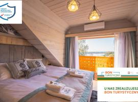 Skansen Holiday, hotel near John Paul II International Airport Kraków–Balice - KRK,