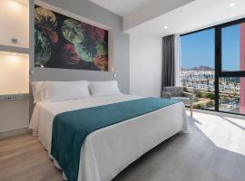 Occidental Las Palmas, отель в городе Лас-Пальмас-де-Гран-Канария