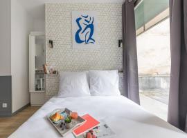 Apartments WS Tour Eiffel - Saint-Charles, hotel in Paris