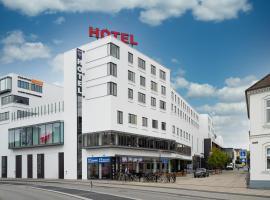 Cabinn Aalborg, hôtel à Aalborg