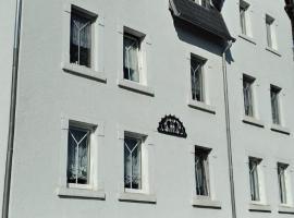 Ferienwohnung bis 4 Personen, Hotel in der Nähe von: Wasserschloss Klaffenbach, Chemnitz