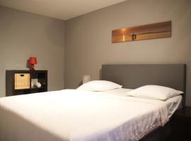 Vakantie Logies Allo Allo, hotel in Poperinge