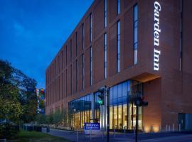 Hilton Garden Inn Stoke On Trent, hotel in Stoke on Trent