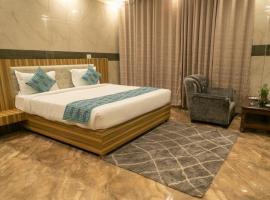 THE PARK PRIDE, hotel in Patna