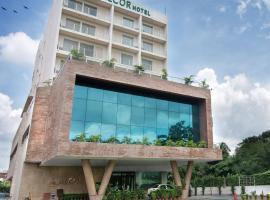 The Alcor Hotel, hotel in Jamshedpur