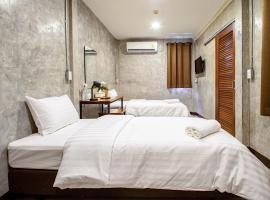 Momento House, hotel en Phra Nakhon Si Ayutthaya