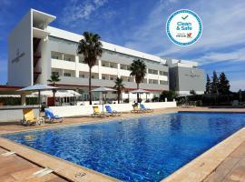 BejaParque Hotel, hotel in Beja