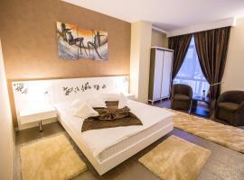 Hotel Meliss, hotel din Craiova